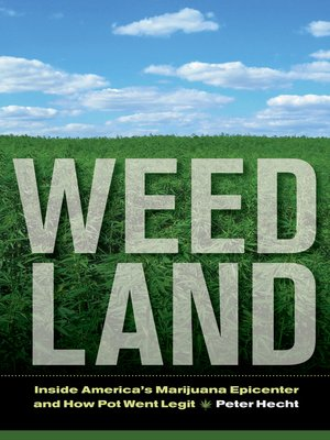 cover image of Weed Land