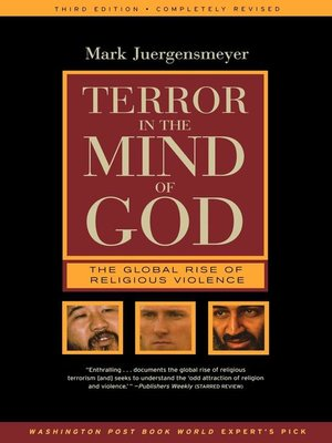 Comparative studies in religion and societyseries overdrive terror in the mind of god comparative studies in religion and society fandeluxe Choice Image
