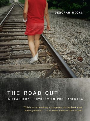 cover image of The Road Out