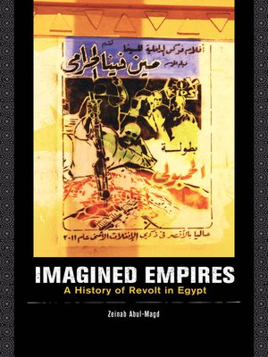 cover image of Imagined Empires