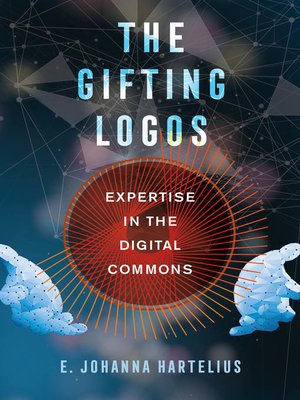 cover image of The Gifting Logos