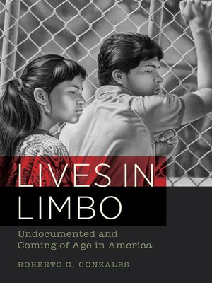 cover image of Lives in Limbo