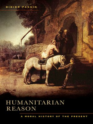 cover image of Humanitarian Reason