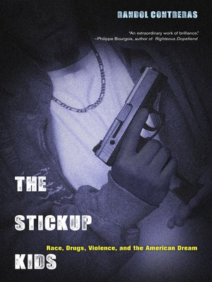 cover image of The Stickup Kids