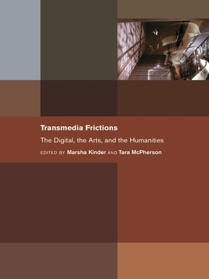 cover image of Transmedia Frictions