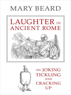 cover image of Laughter in Ancient Rome