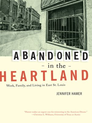 cover image of Abandoned in the Heartland