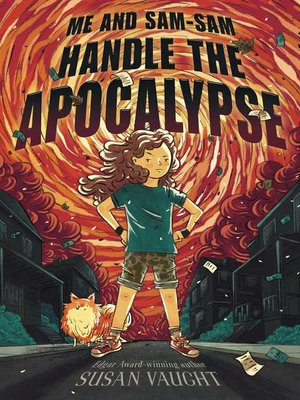 cover image of Me and Sam-Sam Handle the Apocalypse
