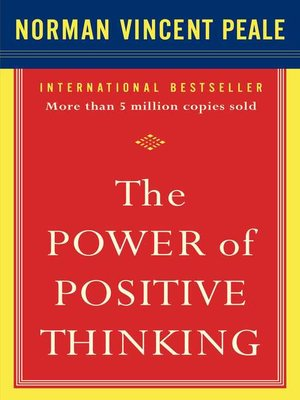 Dr norman vincent peale overdrive rakuten overdrive ebooks the power of positive thinking fandeluxe Document