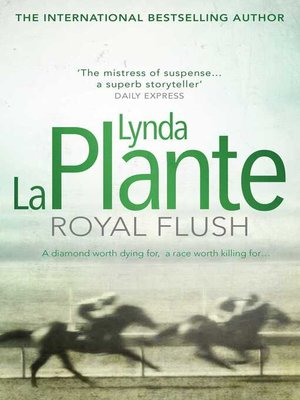 cover image of Royal Flush