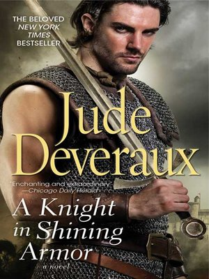 cover image of A Knight in Shining Armor
