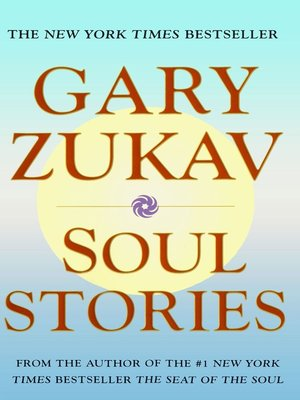 cover image of Soul Stories