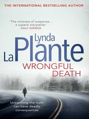 cover image of Wrongful Death