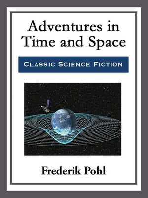 cover image of Adventures in Time and Space