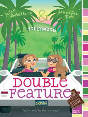 cover image of Double Feature