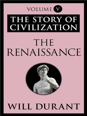 cover image of The Renaissance