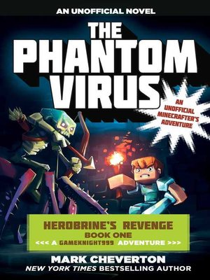 cover image of The Phantom Virus