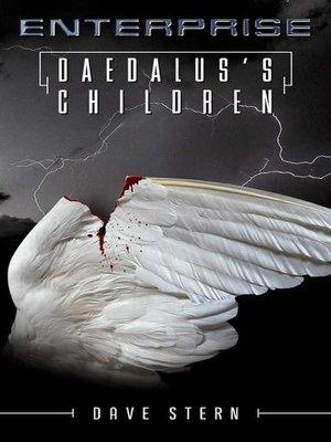 cover image of Daedalus's Children
