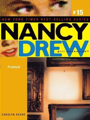 cover image of Framed