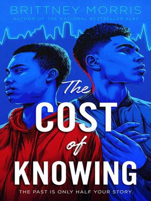 cover image of The Cost of Knowing