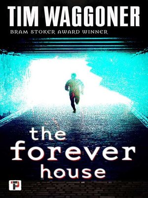 cover image of The Forever House