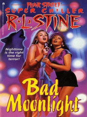 cover image of Bad Moonlight