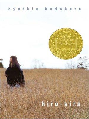 cover image of Kira-Kira