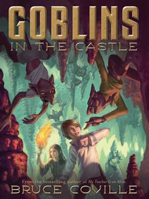 cover image of Goblins in the Castle