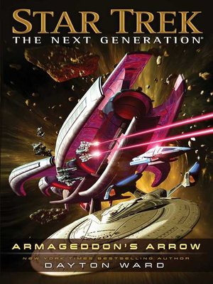 cover image of Armageddon's Arrow