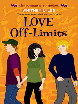 cover image of Love Off-Limits