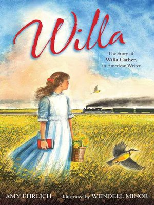 cover image of Willa