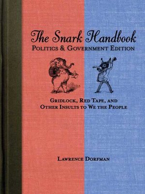 cover image of The Snark Handbook