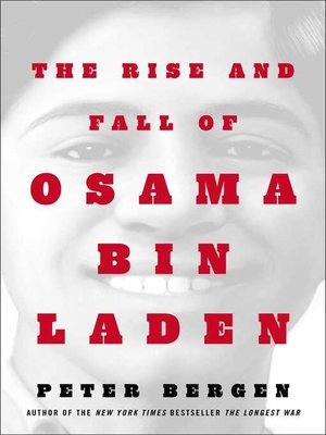 cover image of The Rise and Fall of Osama bin Laden