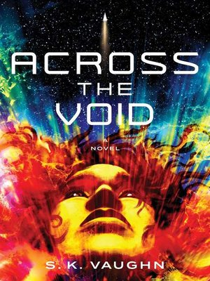 cover image of Across the Void