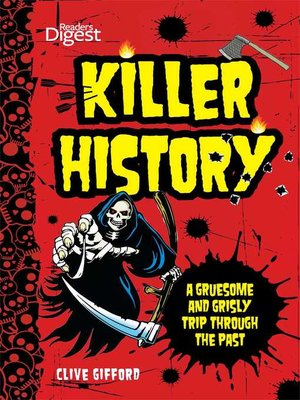 cover image of Killer History