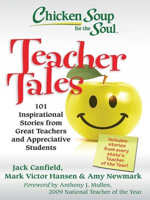 cover image of Teacher Tales
