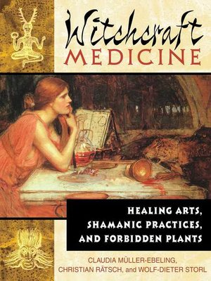 cover image of Witchcraft Medicine
