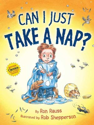 cover image of Can I Just Take a Nap?