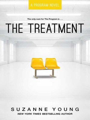 cover image of The Treatment
