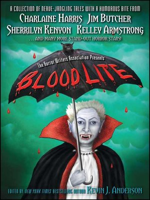 cover image of Blood Lite