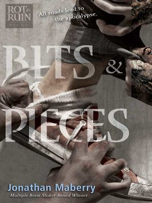 cover image of Bits & Pieces