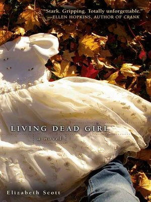 cover image of Living Dead Girl