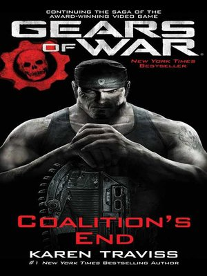 cover image of Coalition's End