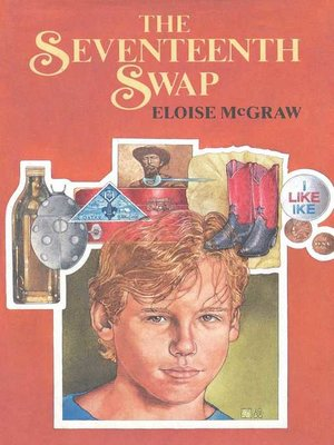 cover image of The Seventeenth Swap