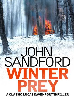 cover image of Winter Prey