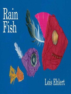 cover image of Rain Fish