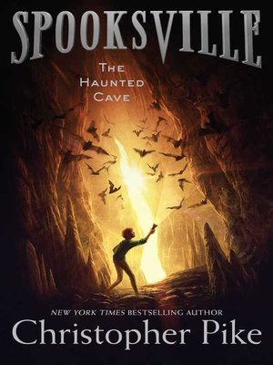 cover image of The Haunted Cave