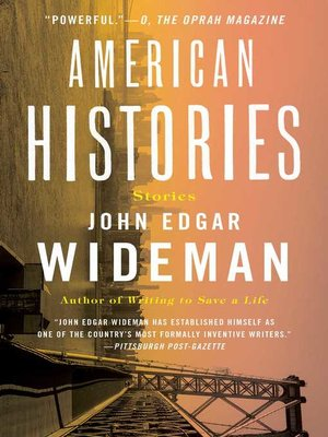 "our time john edgar wideman Our time john edgar wideman notes:-begins by introducing the idea of black people having a sense of admiration at those who choose to live life on the streets rather than following the rules of ""the man"" because black people were never confronted/considered when the rules were put in place."