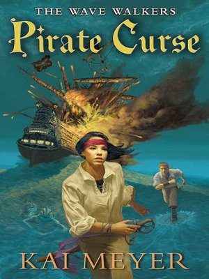 cover image of Pirate Curse
