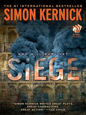 cover image of Siege